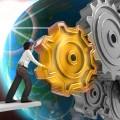 Lean Manufacturing w praktyce – symulacja procesu produkcyjnego